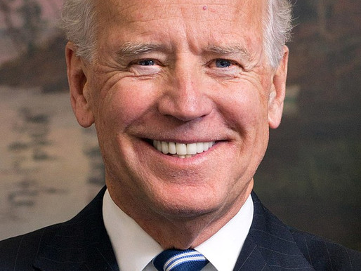 The World has Changed, Joe