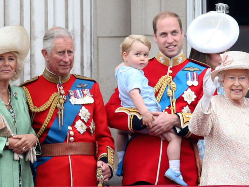 The British Monarchy - is it still relevant and does it have a future?