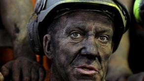 Boris Johnson and the UK pit closures