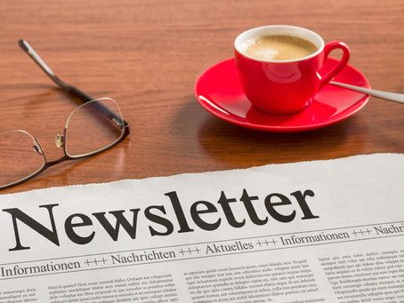 PTA Newsletter - November