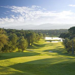 Dreamy Week at PGA Catalunya Golf & Wellness