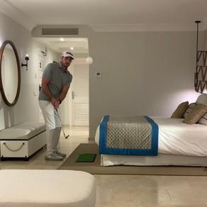 Living a Dream at Puente Romano Beach Resort in Marbella