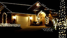 Christmas Light Installers Nocatee FL