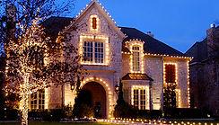 Christmas Light Installers Jacksonville FL