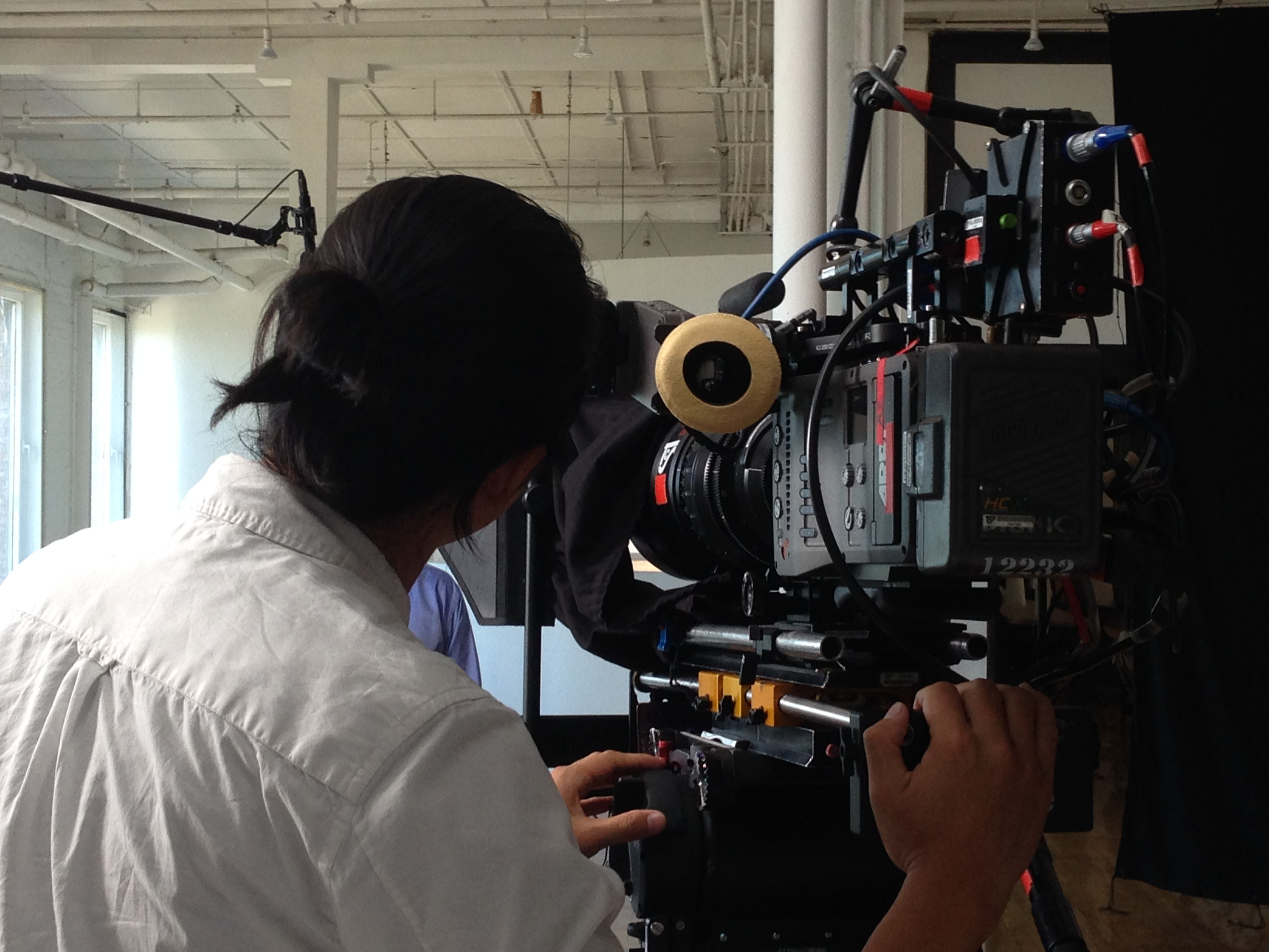 Commercial Video Production NYC