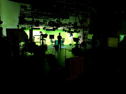 Best Music Video NYC Green Screen