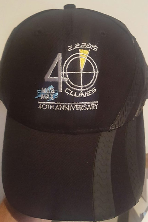 MAD MAX 40th Anniversary CAP