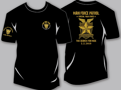 MFP 40th Anniversary Short Sleeve T-Shirt