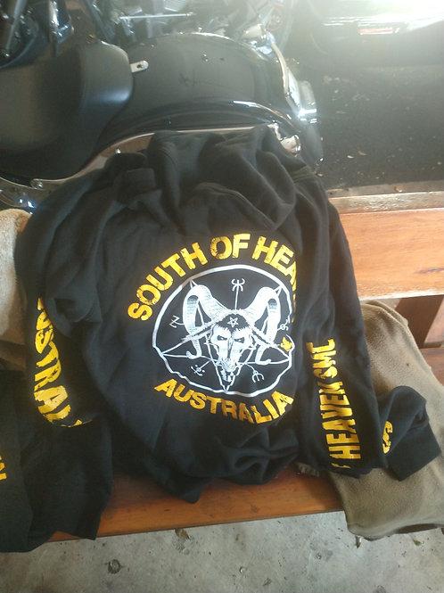 Full members Only Zipup hoodie