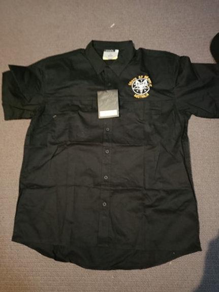 Full Members Shirt