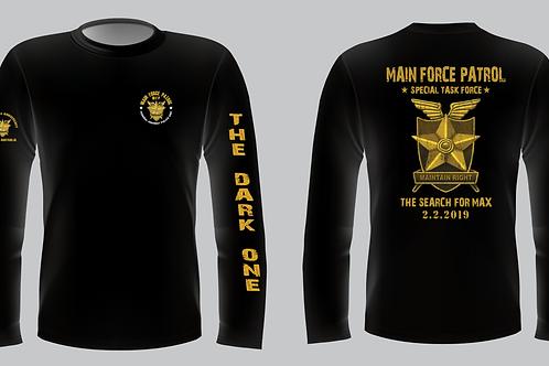 MFP 40th Anniversary Long Sleeve T-Shirt