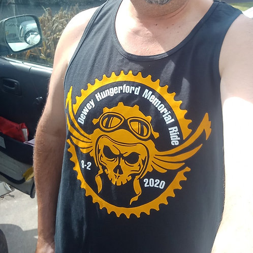 Dewey Hungerford Memorial Ride Singlets
