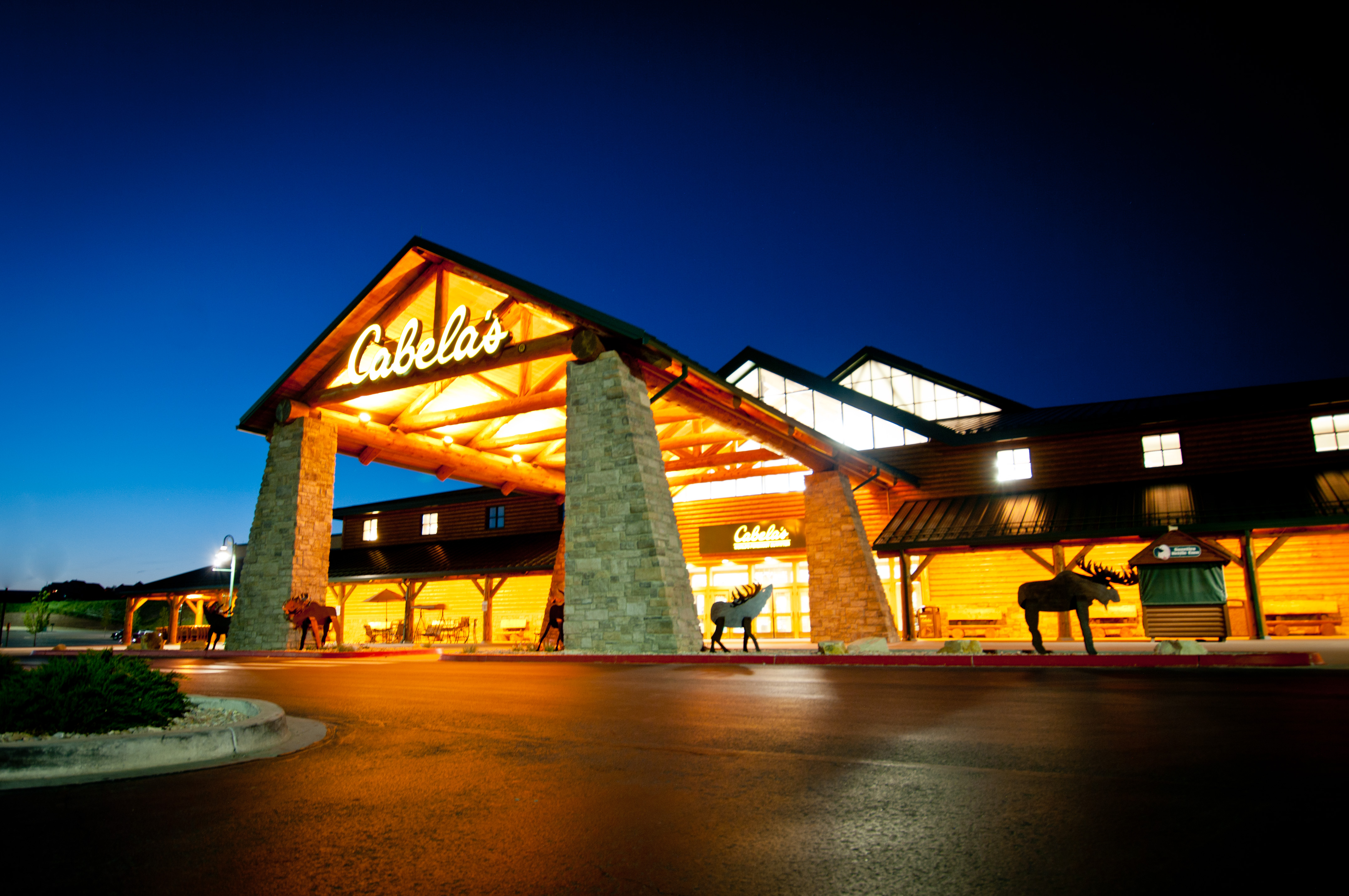 Cabella's