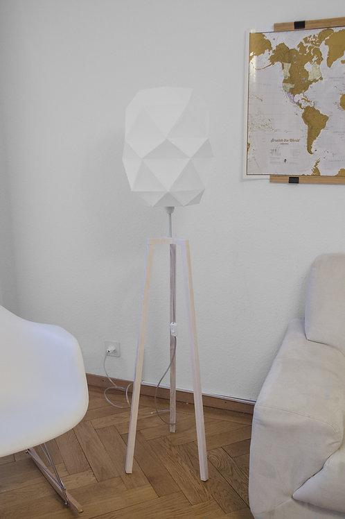 Lightness 0.6 - White