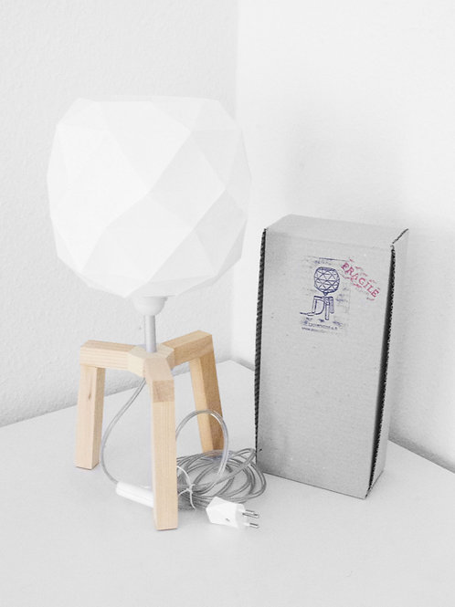 Lightness 0.8 - Flat pack