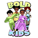 Bold Kids Wear