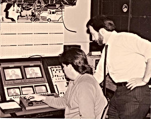 Michael Ventriello, Broadcaster