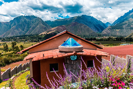Ohana Yoga Peru Retreat