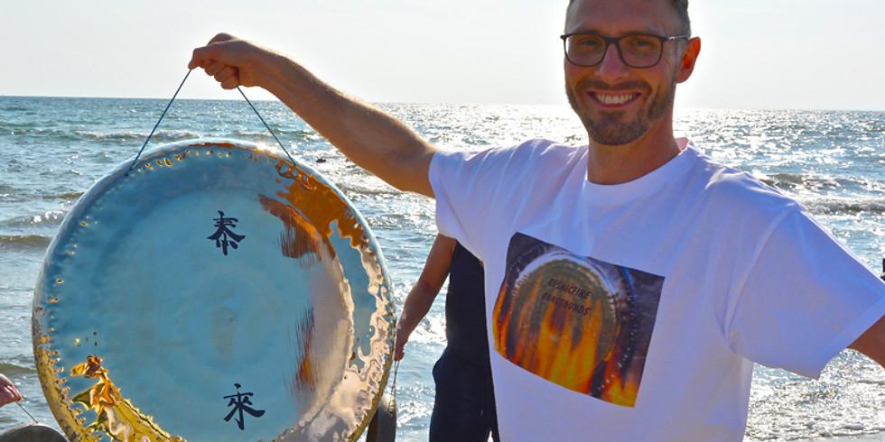 Gongmeditation mit Marcus Pax Fritz