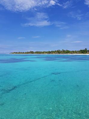 Ohana Yoga Retreat Malediven