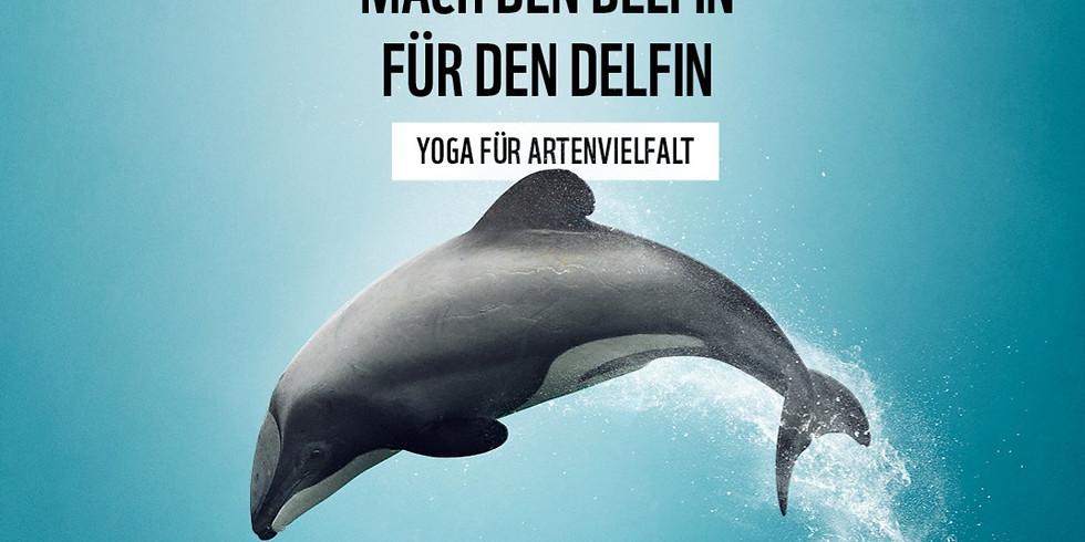 WWF - Yoga für Artenvielfalt