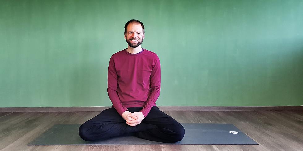Yoga mit Franz