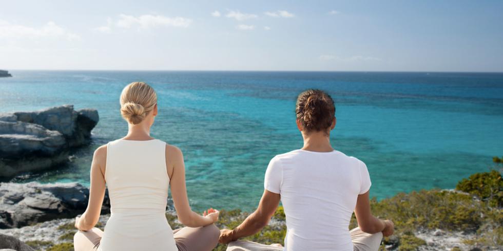Yoga für Paare Workshop