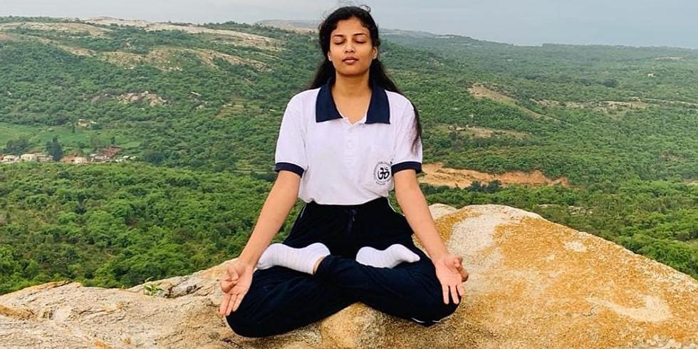 Yoga zur Stärkung des Immunsystems - Workshop