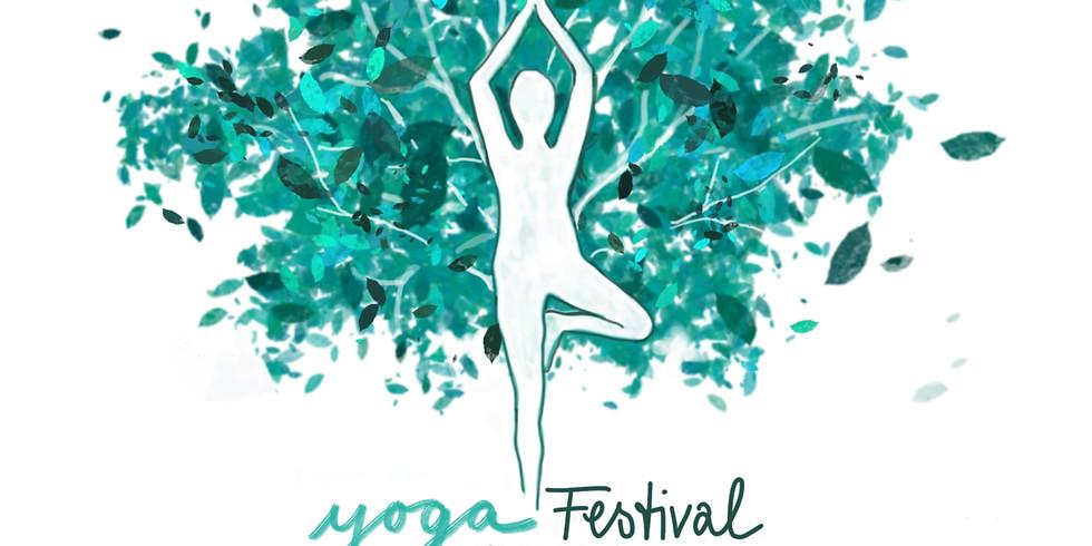 2. Yogafestival Niederbayern