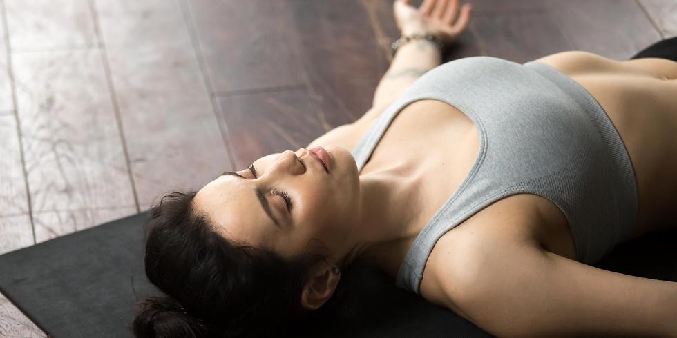 Yoga Nidra - Kurs