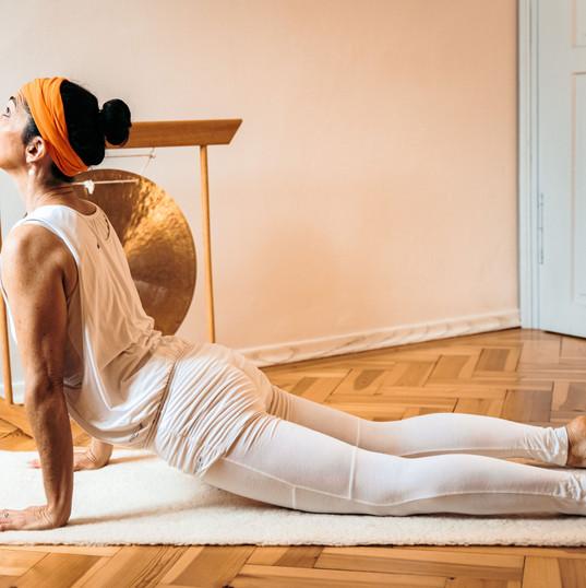 Renate Heiss, Kundalini Yoga