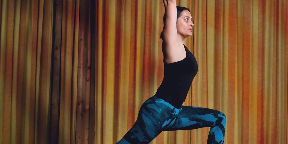 Faszien Yogakurs