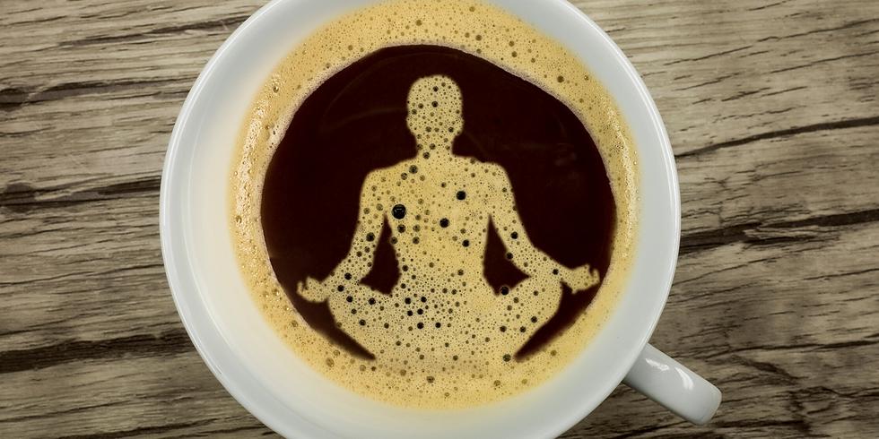 Yoga Kaffeefahrt ins Grüne