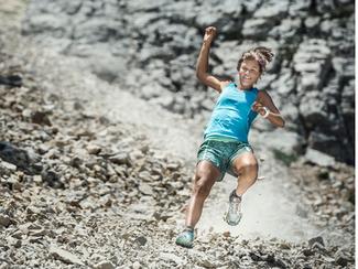 5 corredores de montaña que deberías seguir en Facebook.