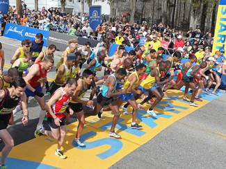 Costo de Maratón
