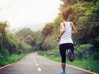 ¿Por qué hacemos ejercicio?