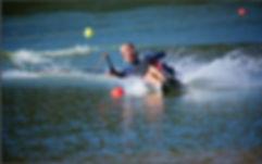 Chuck Wesson Slalom
