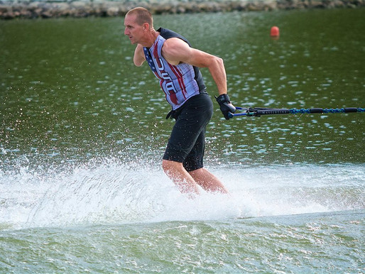 Water Ski Athletes Anna Gay, Craig Timm Earn USA Water Ski & Wake Sports Best Of July Honors