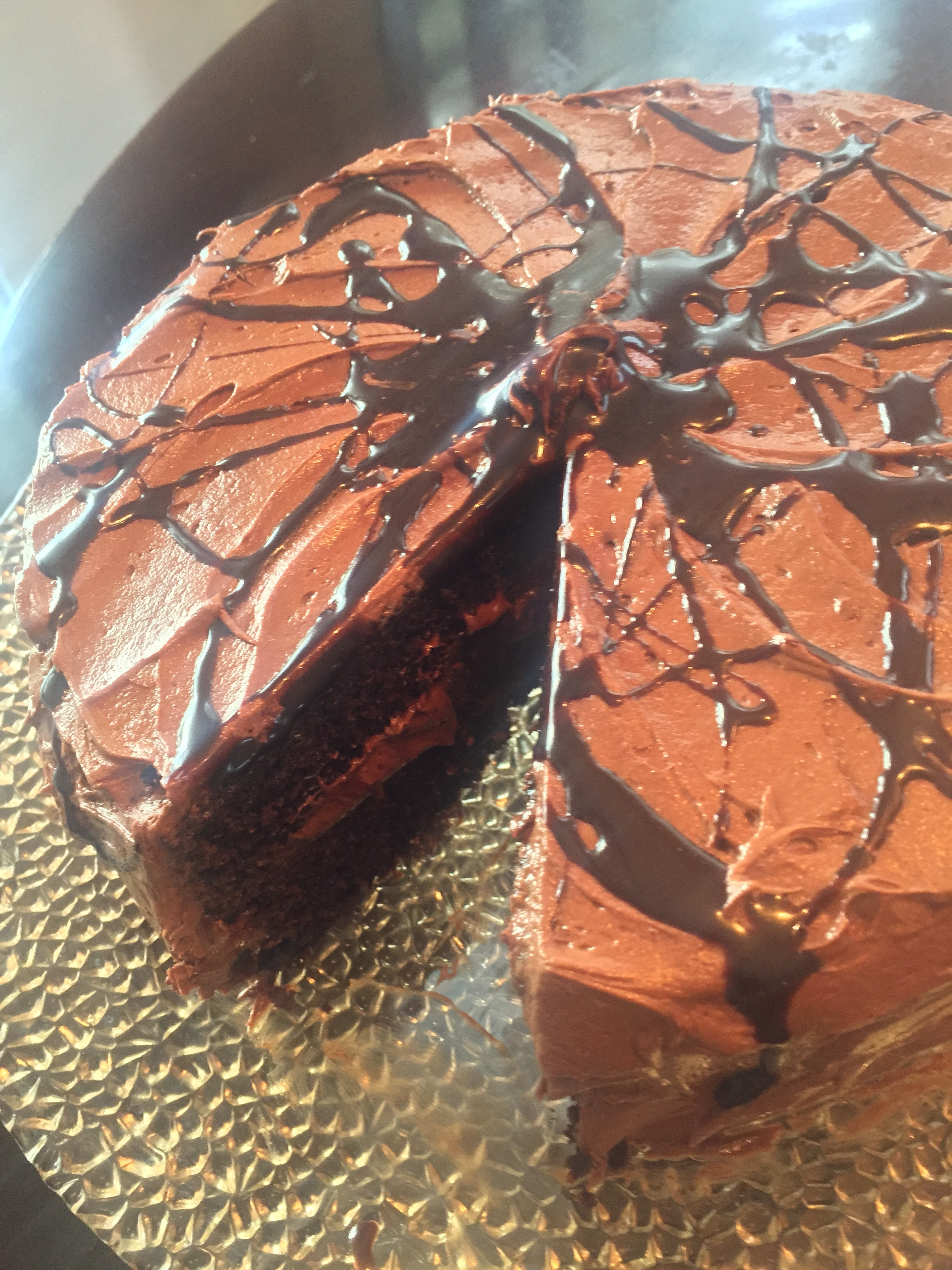 Specialty Chocolate Layer Cake