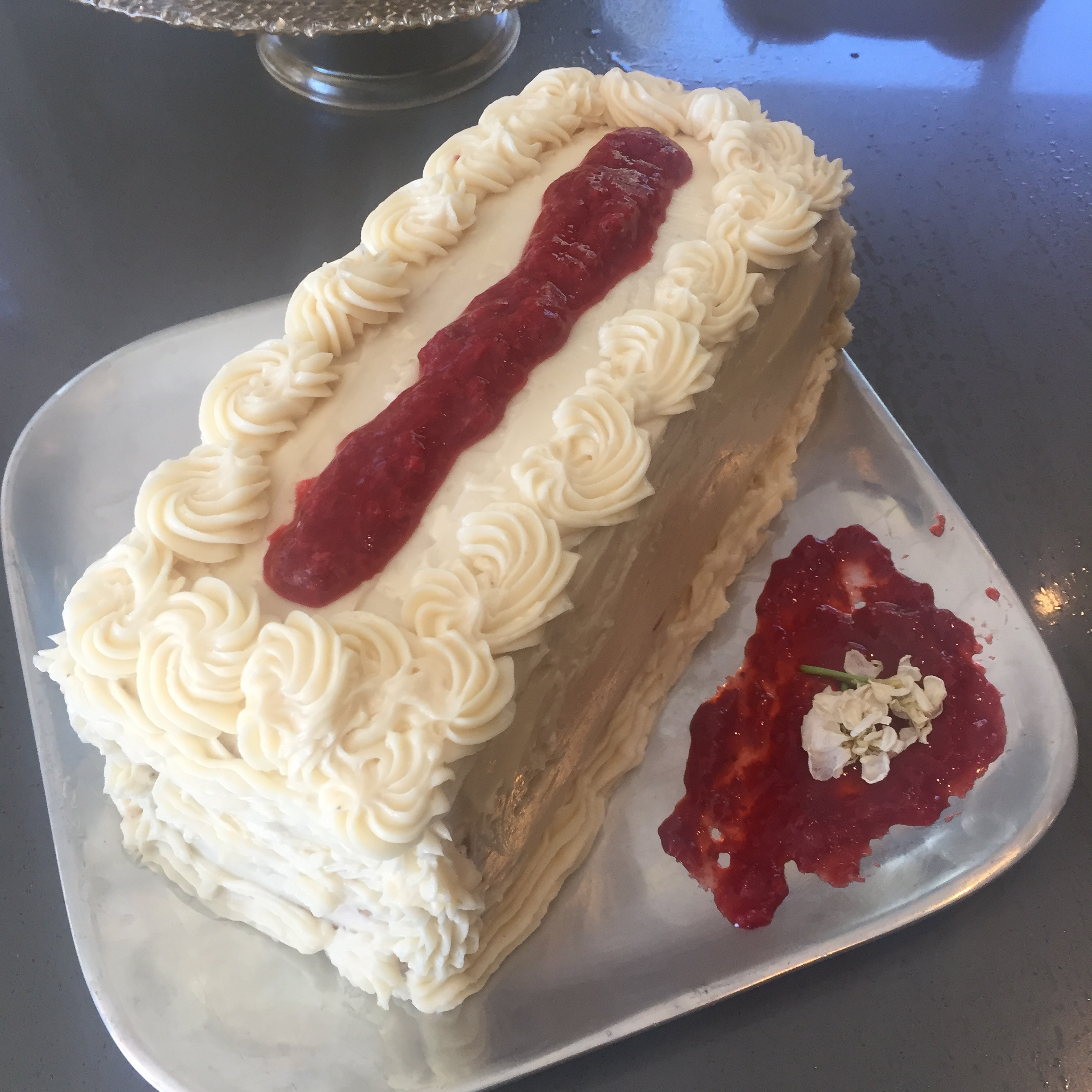 3 Layer Specialty Cake