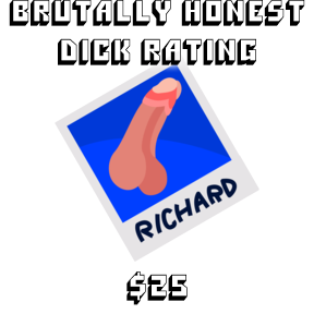 dickrating