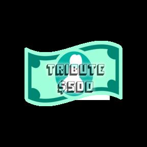 tribute500