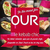 In the Mood for OUR le kebab chic en version Food Truck