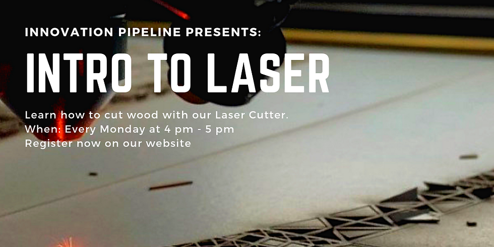 Intro to Laser