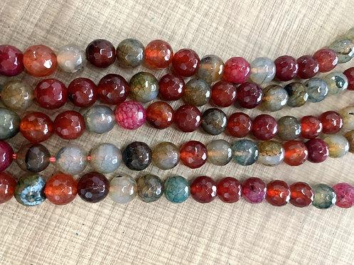 Mixed Agate Gemstones