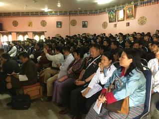 ブータン訪問(3)