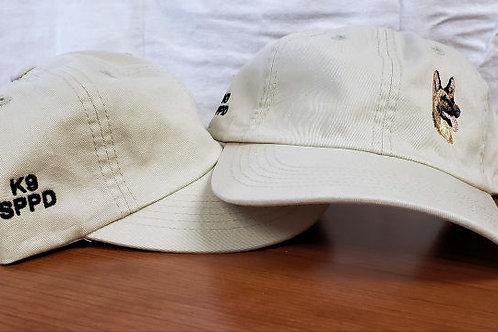 Garment Washed Stone Cap