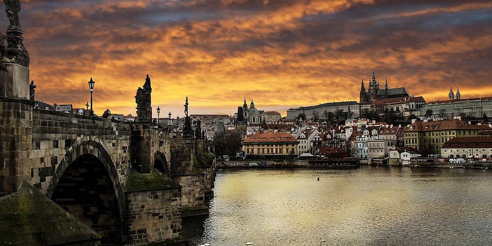 FREE Online Presentation: Danube Explorer River Cruise