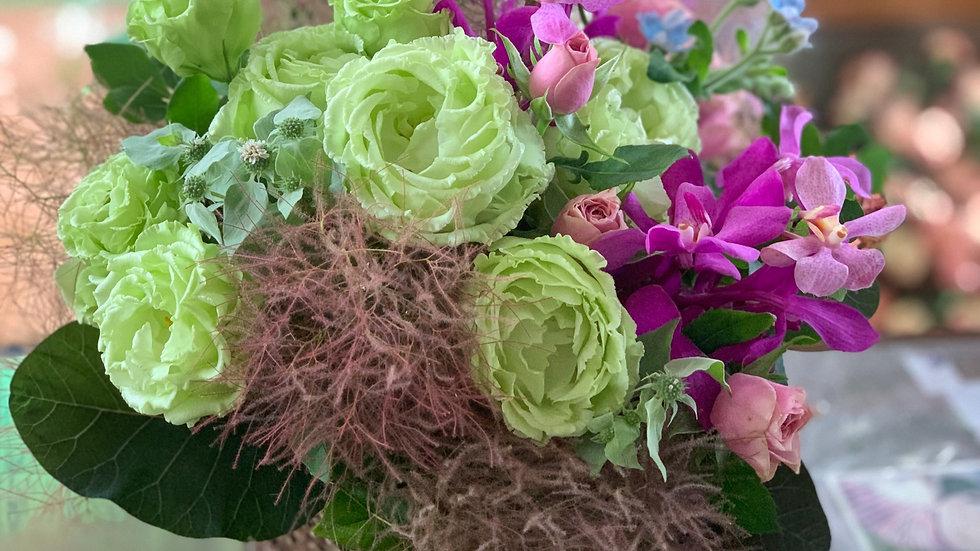 アレンジメント お誕生日、お祝い お供え花など