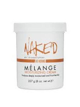 Naked Moisturizing Cream (leave in)